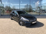 Mercedes-Benz A-Klasse 160 AMG LINE, SPORT EDITION, LED, NAVI, CAMERA