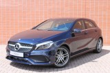 Mercedes-Benz A-Klasse A 180 Business Solution AMG