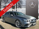 Mercedes-Benz A-Klasse 200 AUT., AMG-LINE, WIDESCREEN, CAMERA, STOELVERWARMING .