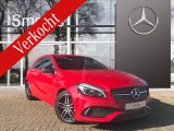 Mercedes-Benz A-Klasse 160 SPORT EDITION, NAVI, LED, CAMERA, AMG STYLING .