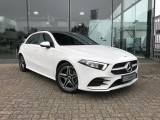 Mercedes-Benz A-Klasse 180 d BUSINESS SOLUTION AMG, PANORAMADAK, WIDESCREEN, CAMERA .