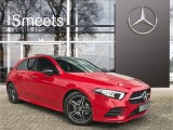Mercedes-Benz A-Klasse 200 LAUNCH EDITION, AMG LINE, NIGHT PAKKET, PANORAMADAK, SFEERVERLICHTING
