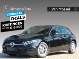 Mercedes-Benz A-Klasse New A 180 d Business Solution