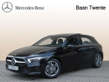 Mercedes-Benz A-Klasse A 200 Launch Edition Premium Plus Distronic Memory Panoramadak DAB+ Automaat