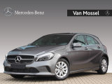 Mercedes-Benz A-Klasse A 180 Business Solution Plus