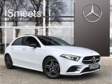 Mercedes-Benz A-Klasse 200 AUT. LAUNCH EDITION, AMG LINE, PANORAMADAK, AUGMENTED REALITY, NIGHT PAKKET