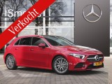 Mercedes-Benz A-Klasse 200 AUT., AMG-LINE, WIDESCREEN, CAMERA, STOELVERWARMING