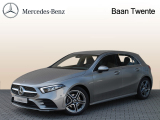 Mercedes-Benz A-Klasse A 200 Business Solution AMG Automaat
