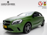 Mercedes-Benz A-Klasse A 180 D Aut. 18 inch AMG Night Navi LED