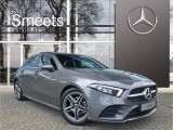 Mercedes-Benz A-Klasse 200 BUSINESS SOLUTION, AMG LINE, CAMERA, PANORAMADAK, LED