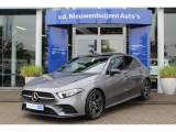 Mercedes-Benz A-Klasse A 200 AMG Night Lease vanaf  ac749,- p/m AMG Panodak MBUX Camera