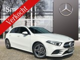 Mercedes-Benz A-Klasse 200 BUSINESS SOLUTION, AMG LINE, LED, NAVI, CAMERA