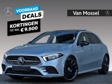 Mercedes-Benz A-Klasse New 250 224pk / AMG / Night / Panoramadak