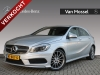 Mercedes-Benz A-Klasse A 180 BlueEFFICIENCY 122pk AMG HANDBAK