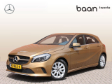 Mercedes-Benz A-Klasse A 180 d Business Solution Style .