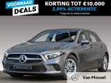 Mercedes-Benz A-Klasse New A 180d 7G-DCT / Style / Widescreen