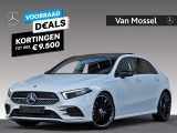 Mercedes-Benz A-Klasse New 250 224pk / AMG / Premium-Plus