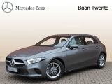 Mercedes-Benz A-Klasse A 200 Business Solution Plus pakket DAB+ Automaat