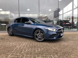 Mercedes-Benz A-Klasse 180 BUSINESS SOLUTION, AMG LINE, AUTOMAAT, LED, CAMERA, NIGHT, PANORAMADAK