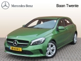 Mercedes-Benz A-Klasse A 180 d Ambition Style Lease Edition