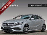 Mercedes-Benz A-Klasse A200 White Art Edition / 156pk!!