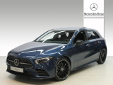 Mercedes-Benz A-Klasse 220 Launch Edition Premium Plus Line: AMG