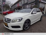 Mercedes-Benz A-Klasse A 180 AMBITION AMG pack