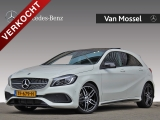 Mercedes-Benz A-Klasse A180 White Art Edition / nieuwstaat / panodak