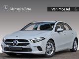 Mercedes-Benz A-Klasse New 180d 7G-DCT / Style / Widescreen