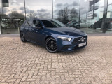 Mercedes-Benz A-Klasse 220 LAUNCH EDITION, AMG LINE, LED, CAMERA, PANORAMADAK, MEMORY, SOUND