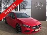 Mercedes-Benz A-Klasse 220 LAUNCH EDITION, AMG LINE, LED, CAMERA, NAVI, 19 INCH