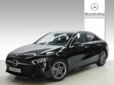 Mercedes-Benz A-Klasse 200 Launch Edition Premium Line: AMG
