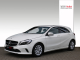 Mercedes-Benz A-Klasse 180 d Lease Edition Plus Line: Style