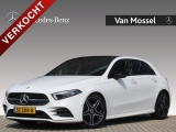 Mercedes-Benz A-Klasse A 180d 7G-DCT Premium Plus AMG Night