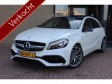 Mercedes-Benz A-Klasse 45 AMG 4Matic Face Lift 381 PK-PANORAMA DAK-NIGHT PAKKET-CAMERA-COMAND-SPOOR EN