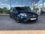 Mercedes-Benz A-Klasse 220 LAUNCH EDITION, AMG LINE, LED, CAMERA, NAVI, NIGHT