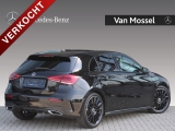 "Mercedes-Benz A-Klasse A 250 7G-DCT AMG/Panorama/Night/19"" AMG velg"