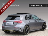 Mercedes-Benz A-Klasse A 200 7G-DCT Edition 1/Panorama/MBUX