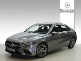 Mercedes-Benz A-Klasse 180 d Business Solution AMG Automaat