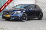 Mercedes-Benz A-Klasse A 160 AMG / Night / multispaaks velgen