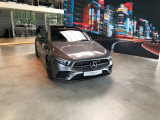 Mercedes-Benz A-Klasse 200 LAUNCH EDITION, AMG LINE, LED, MEMORY, NAVI, PANORAMADAK