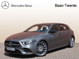 Mercedes-Benz A-Klasse A 180 Business Solution AMG Nightpakket Automaat