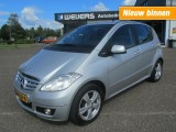 Mercedes-Benz A-Klasse A 160 BLUEEFFICIENCY AVANTGARDE