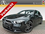 Mercedes-Benz A-Klasse 180 Business Solution AMG Night Pakket NIEUW !!