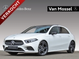 Mercedes-Benz A-Klasse A 200 AMG / Night / Panodak / widescreen