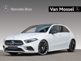 Mercedes-Benz A-Klasse A 250 224pk / AMG / Night / Panodak / widescreen