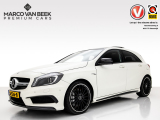 Mercedes-Benz A-Klasse A 45 AMG 4MATIC Night Pano Performance Uitlaat