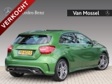 Mercedes-Benz A-Klasse A 180 7G-DCT Business Solution AMG