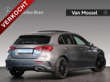 Mercedes-Benz A-Klasse A250/ AMG/ Pano/ Night/ 19 inch/ Head Up/ DISTRONIC/ Dodehoekass