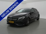 Mercedes-Benz A-Klasse 180 AUT. AMG SPORT AMBITION + PANORAMA / CAMERA